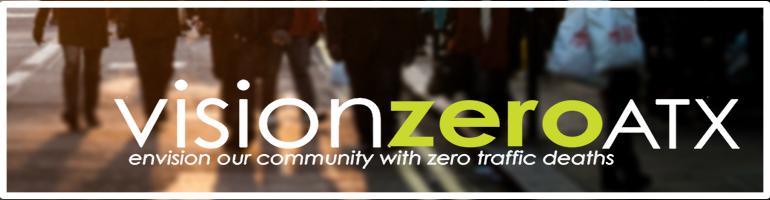 Vision Zero ATX